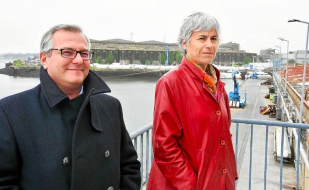Les candidats aux élections régionales en Bretagne sont conviés à un grand oral sur la pêche.