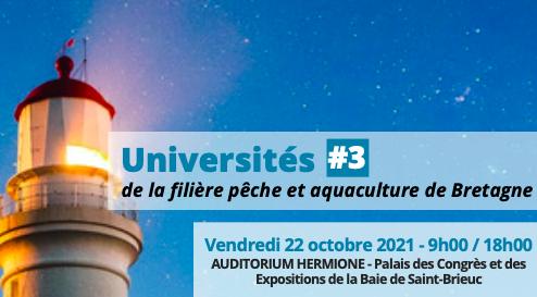 Universités Breizhmer