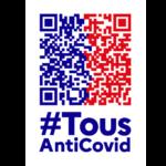 tous antiCovid Logo